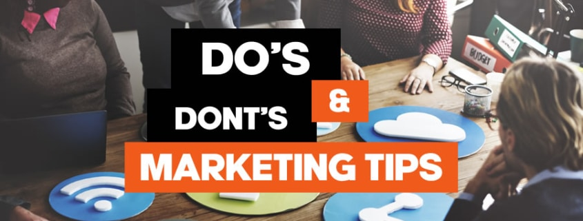 Contractor Marketing Tips